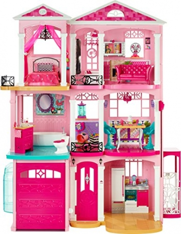 Barbie Traumvilla