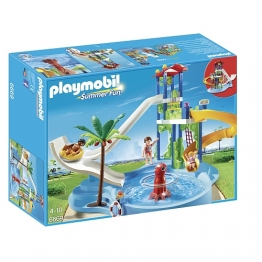 Playmobil Aquapark