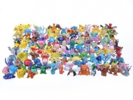 Pokemon Figuren im Set