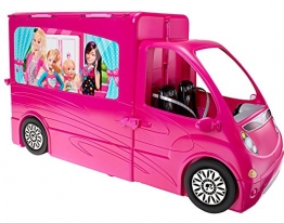 Mattel Barbie Glam Camper