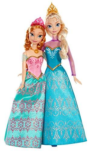 Disney Princess Die Eiskönigin