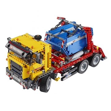 LEGO Technic Container-Truck