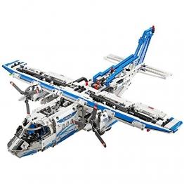 LEGO Technic Frachtflugzeug