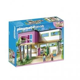 Playmobil Moderne Luxusvilla