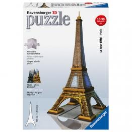 Ravensburger Eiffelturm 216 Teile