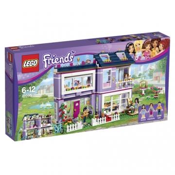 Lego Friends Emma's Familienhaus