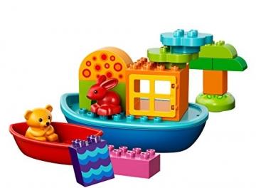 Lego Duplo Boot