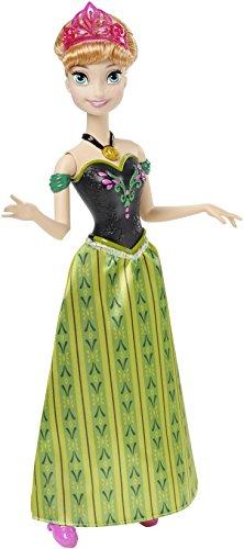 Die Eiskönigin - Singende Anna