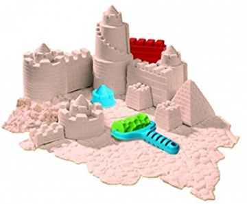 Goliath Super Sand Burg