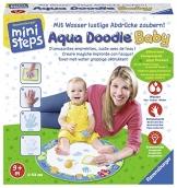 Ravensburger Ministeps Aqua Doodle Baby
