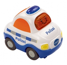 Tut Tut Baby Flitzer Polizei