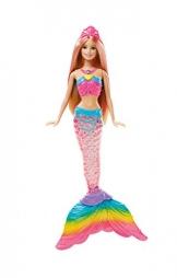 Barbie Meerjungfrau Regenbogenlicht