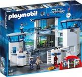 Playmobil Polizei Kommandozentrale