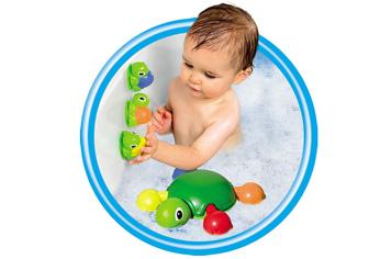 Kinder Spielzeug Badewanne   Badespaß online kaufen